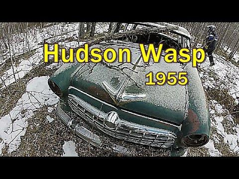Finding the Hudson (ATV ride)
