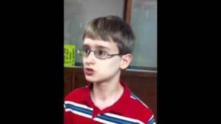 White boy drops sick beats Pt 4