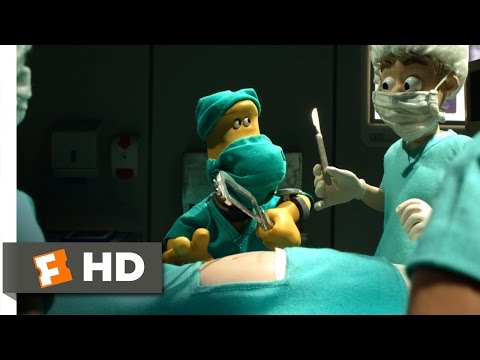 Shaun the Sheep Movie 2015  Dog Doctor  410  Movies