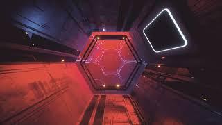 Polygon Space - Techno Mix #5 (January 2019) thumbnail