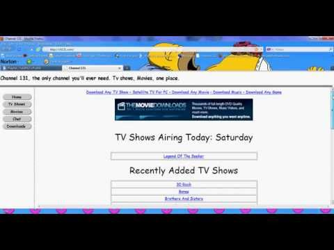 Where to watch free movies no download