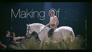 Making Of Putin Putout The Unofficial 2018 FIFA World Cup Russia Song By Klemen Slakonja