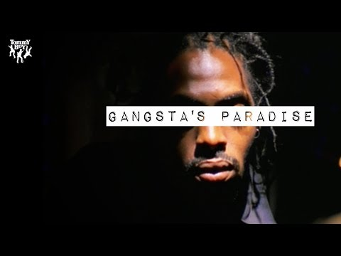Gangsta's Paradise【Ashe】