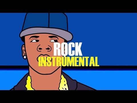 Plies - Rock (Instrumental) (ReProd. B.O Beatz)