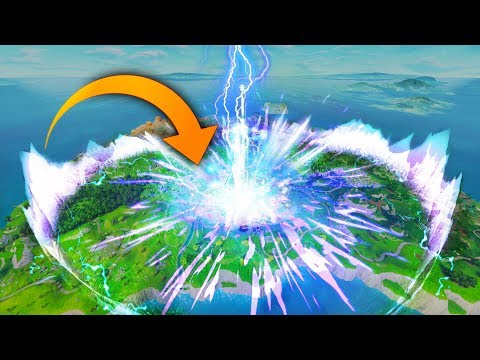 *NEW* UNSEEN EXPLOSION JUST APPEARED..!! | Fortnite Funny and Best Moments Ep.230 FortniteRoyale