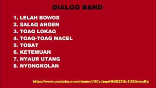 Download Mp3 Kumpulan Lagu Dialog Band