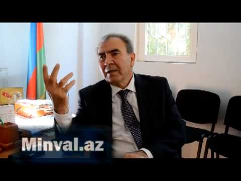 Interview with Camil Hasanli
