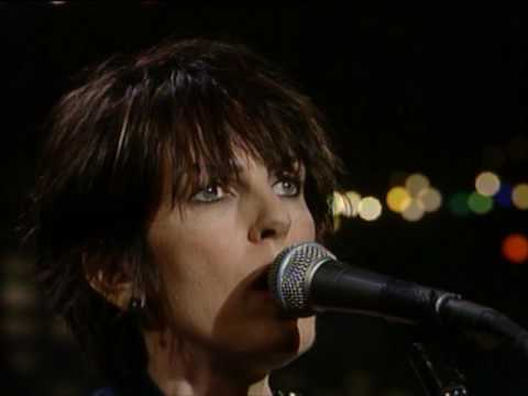 "Lucinda Williams - ""Car Wheels On A Gravel Road"" [Live from Austin, TX]"