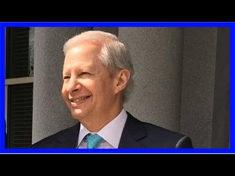New u.s. ambassador kenneth juster is an old india hand