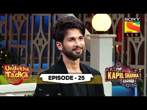 Kabir Singh Unmasked   Undekha Tadka   Ep 25   The Kapil Sharma Show Season 2
