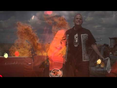 "WILDCARD ""Arson Rap"" Produced by APATHY  OFFICIAL MUSIC VIDEO"