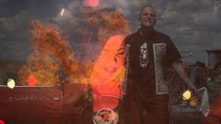 """WILDCARD """"Arson Rap"""" Produced By APATHY  OFFICIAL MUSIC VIDEO"""