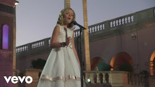 Смотреть клип Jackie Evancho - When You Wish Upon A Star