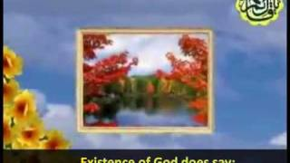 Clamour in the Heaven - Imam Mahdi a.s. Nasheed - Farsi sub English
