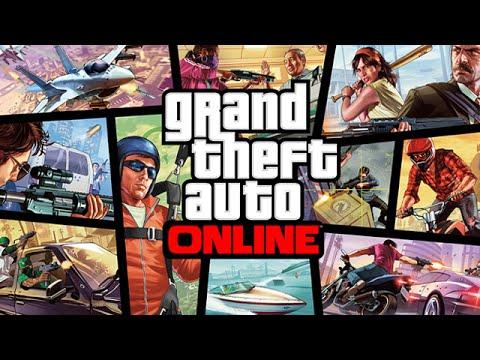 GTA 5 ONLINE PC: Humane Raid - Deliver EMP [Dissident Hungarians]