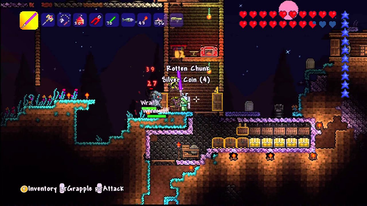 How To Get Tons Of Money In Terraria Without Cheating