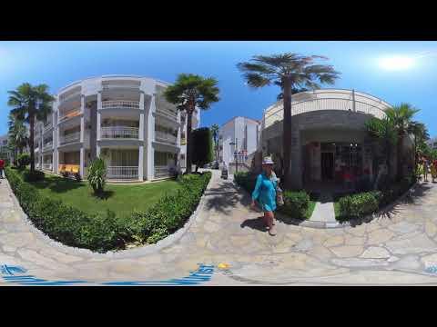 VR 360 Mirage World Hotel 5*