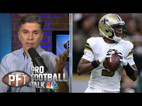 NFL Week 5 Power Rankings: Saints jump to No. 3 | Pro Football Talk | NBC Sports