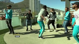 "Vetkuk vs Mahoota Performs ""Ziwa Murtu (It's A Party)"""