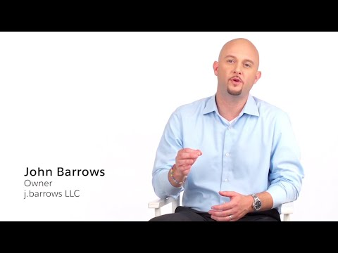 How to Respond to One of the Biggest Sales Blow Offs Of All Time with John Barrows, j.barrows LLC