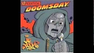 14. MF Doom (Feat. Pebbles The Invinsible Girl) - The M.I.C