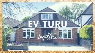 EV TURU | İngiltere!