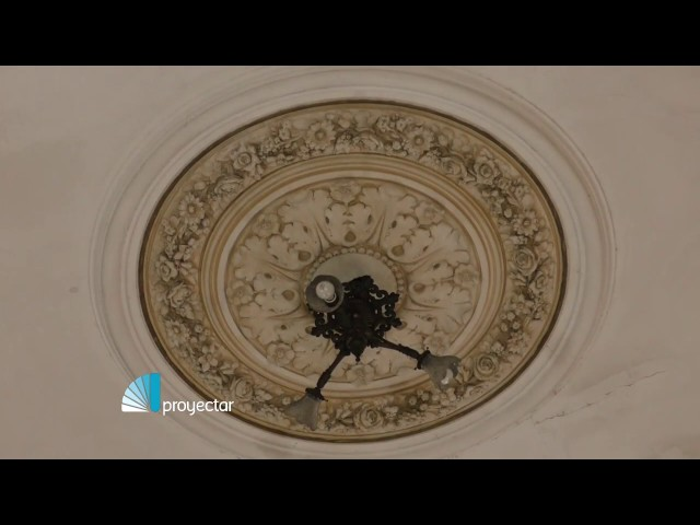 Restauraràn edificios històricos de Paranà