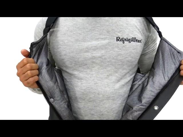 Product Video - Polarforce Bib Overalls⠀