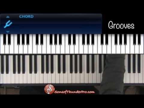 Gospel Piano Essentials