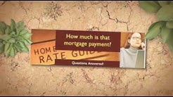 Mortgage, Refinancing, current interest and mortgage rates in Tampa, Fl