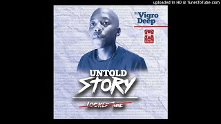 Vigro Deep - Baby Boy x Kingjazz ft Ash