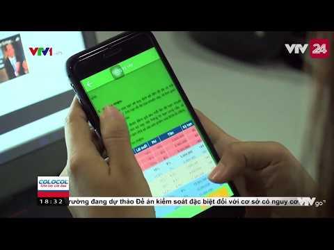 Hình Thức Cho Vay Tiền Trực Tuyến - Tin Tức VTV24