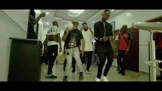 Rahman Jago – Ijo Ope ft. Zlatan X Chinko Ekun X Junior Boy (Viral Dance Video) Dir. WalinteenPro