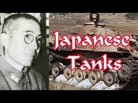 The Japanese Tank Meme