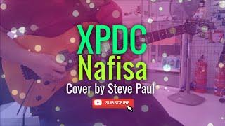 Nafisa [Cover] by Steve Paul