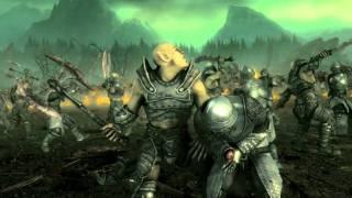 Two Worlds II   release trailer (2010)