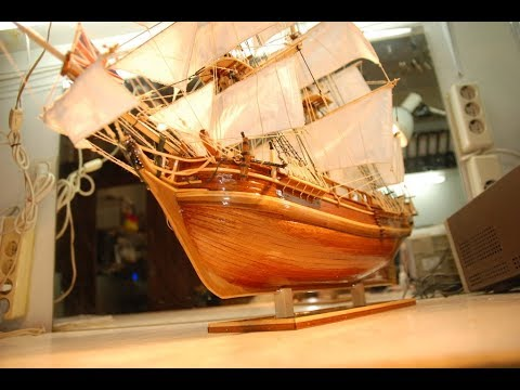 HMS Bounty The Making Of
