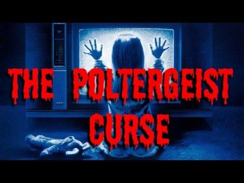 THE POLTERGEIST CURSE