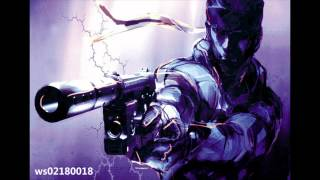 Metal Gear Solid Snake 1 Theme (with alert)