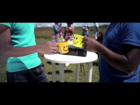 GMMC - Ary ho mandrakizay Trailer