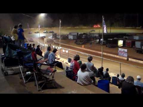 Friendship Motor Speedway (Ucars) 5-20-17