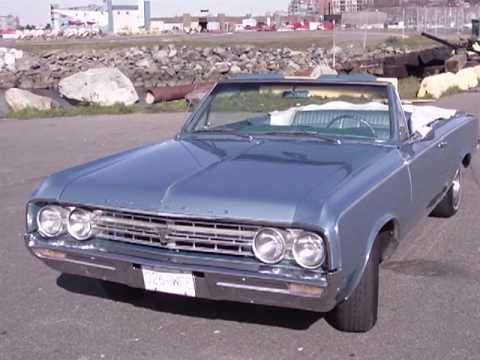 1964 Oldsmobile Convertible F-85 Cutlass For Sale