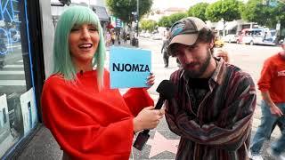 Njomza - What's My Name?