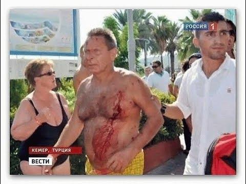 Беспредел в Турции, наших туристов избивают! Кто виноват? KEMER MILLENIUM RESORT 5 звезд