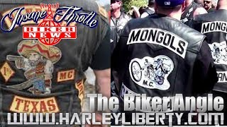 Bandidos Motorcycle Club Resource | Learn About, Share and