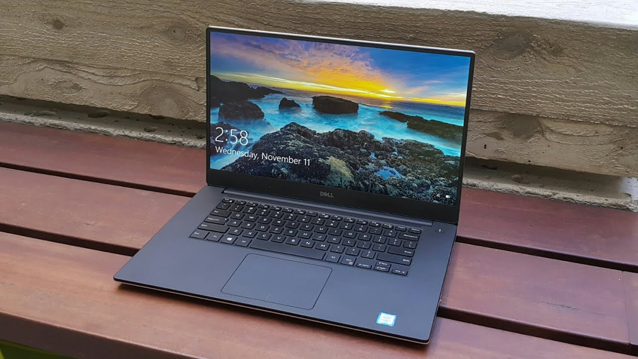 Dell XPS 15 (Skylake - FHD - 9550) Review!
