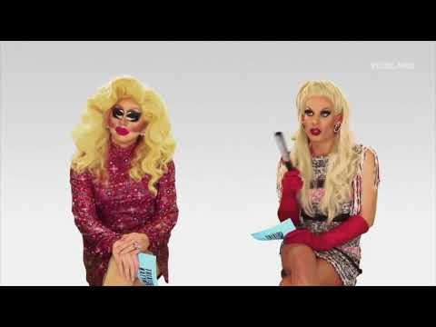 Best of Katya Zamolodchikova  The Trixie and Katya Show Season 1