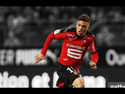 Juan Fernando Quintero  ● Stade Rennais FC
