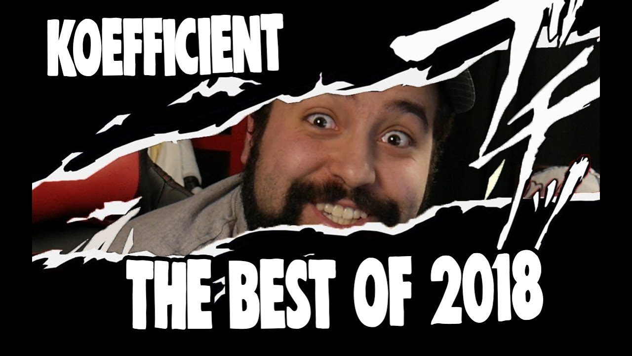 The Best Of 2018 Compilation