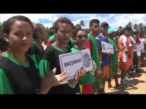Jogos indígenas em Marcação-PB, foi destaque no JPB 2° edição